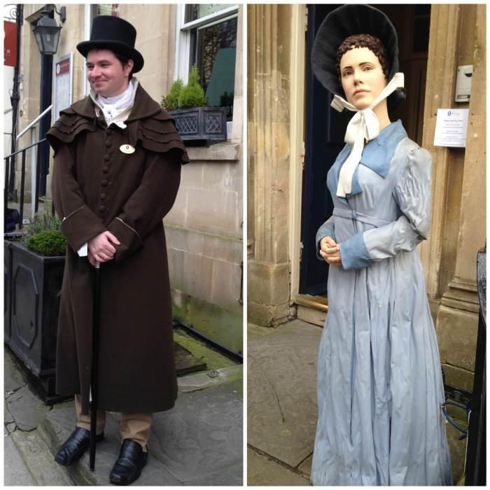 Darcy & Lizzy